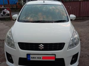 Maruti Suzuki Ertiga ZDI BS IV(WITH ALLOY) (2015) in Nashik
