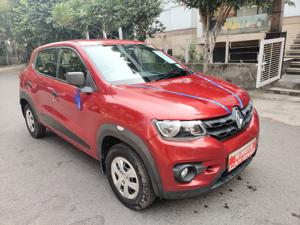 Renault Kwid RxT (2015) in Ghaziabad