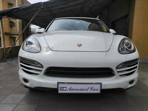 Porsche Cayenne S Diesel (2013)