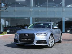 Audi A6 35 TDI Matrix (2015) in Lucknow