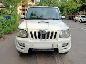 Mahindra Scorpio VLX Airbag AT BS IV (2014) in New Delhi