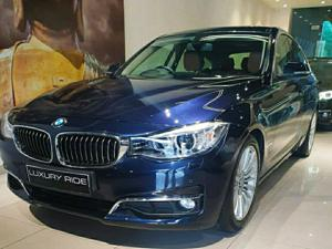 BMW 3 Series GT 320d Luxury Line (2014) in Yamunanagar