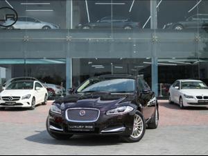 Jaguar XF Diesel Luxury 2.2 (2015) in Lucknow