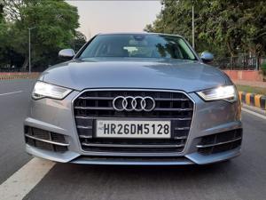Audi A6 35 TFSI Matrix (2018)