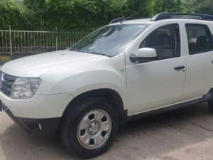 Renault Duster RxL Diesel 85PS Option Pack (2015) in Mumbai