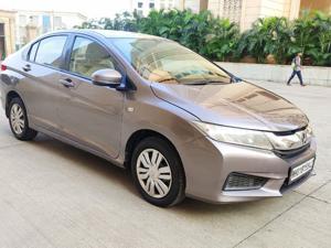 Honda City SV 1.5L i-VTEC CVT (2015) in Thane