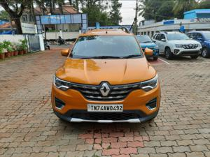 Renault Triber RXZ (2019) in Nagercoil