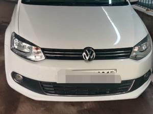 Volkswagen Vento 1.6L MT Highline Diesel (2011) in Chennai