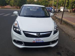 Maruti Suzuki New Swift DZire VDI