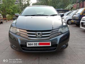 Honda City 1.5 V MT (2010) in Thane