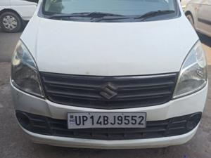 Maruti Suzuki Wagon R 1.0 MC LXI (2011) in Ghaziabad
