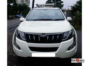 Mahindra XUV500 W10 1.99 (2016)