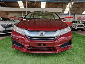 Honda City 1.5 S MT (2015)