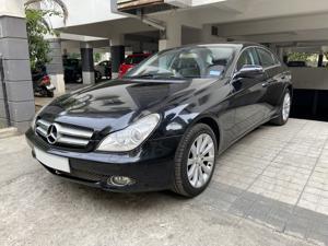 Mercedes Benz CLS 350 CDI (2010)
