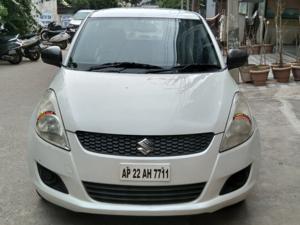 Maruti Suzuki Swift LDi (2012) in Hyderabad