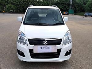 Maruti Suzuki Wagon R 1.0 VXi (2016) in Ghaziabad