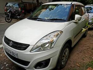 Maruti Suzuki Swift VDi (2014) in Gurgaon