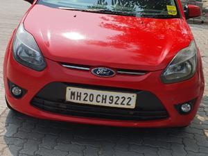 Ford Figo Duratorq Diesel Titanium 1.4 (2012)