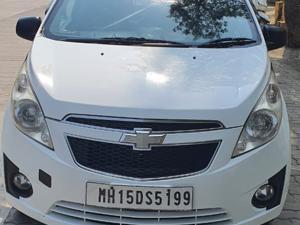 Chevrolet Beat LS Diesel (2013) in Nagpur