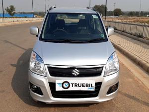 Maruti Suzuki Wagon R 1.0 MC VXI (2014) in Ghaziabad