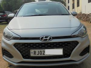 Hyundai Elite i20 Magna Executive 1.2 (2018)