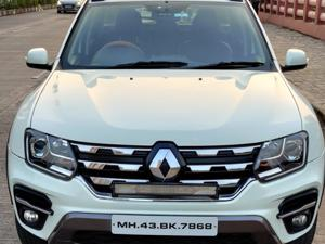 Renault Duster 110 PS RXZ 4X2 AMT (2018) in Pune
