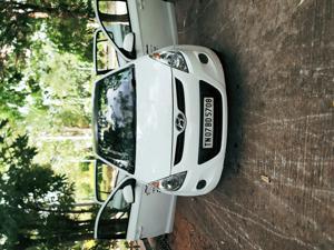 Hyundai i20 1.2L Asta (O) Sunroof Petrol (2009) in Tirunelveli