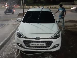 Hyundai Elite i20 1.4 U2 CRDI Asta Diesel (2016) in Nagpur