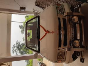Chevrolet Tavera LS 10 STR (2013) in Gondia