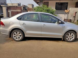 Volkswagen Vento Highline Diesel (2010) in Wardha
