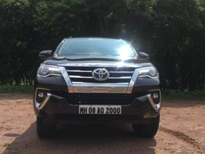 Toyota Fortuner 2.8 4x2 AT (2018) in Pune