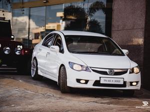 Honda Civic 1.8S MT (2011) in Chennai
