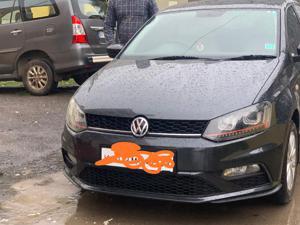 Volkswagen Ameo Comfortline 1.5L (D) (2017) in Solapur