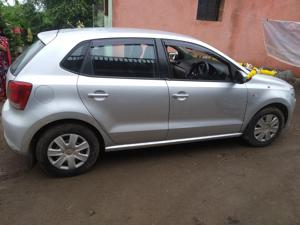 Volkswagen Polo Highline1.2L (D) (2010) in Parbhani
