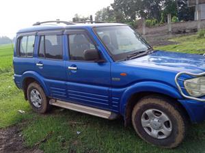 Mahindra Scorpio 2.6 GLX (2003) in Kharagpur