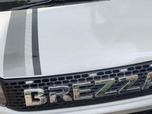 Maruti Suzuki Vitara Brezza VDI (O) (2017) in Dhule
