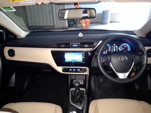 Toyota Corolla Altis 1.8G (2019) in Hyderabad