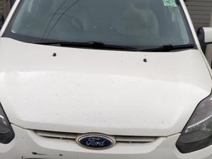 Ford Figo Duratorq Diesel EXI 1.4 (2012) in Buldhana