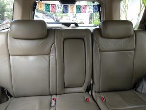 Honda CR V 2.4 MT (2005) in Pune