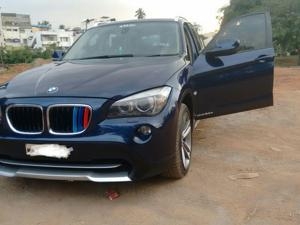 BMW X1 sDrive20d Innovation (2011) in Bangalore