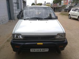 Maruti Suzuki 800 Std BS III (2002) in Pollachi