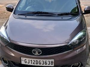 Tata Tigor Revotorq XZ (2017) in Himmatnagar