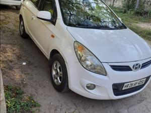 Hyundai i20 Asta Petrol (2009) in Chandigarh