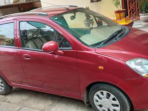 Chevrolet Spark LT 1.0 (2011) in Solapur