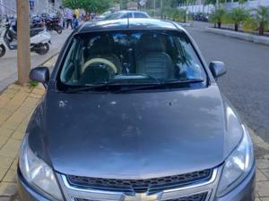 Chevrolet Sail 1.3 TCDi LS Diesel (2017) in Buldhana