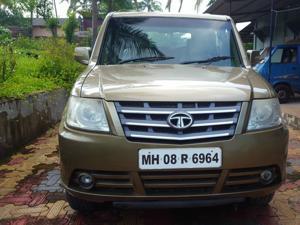 Tata Sumo Grande MK II GX BS IV (2010) in Ratnagiri