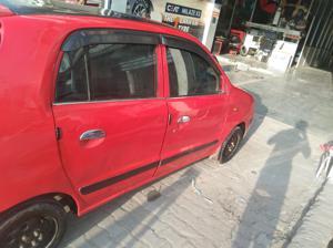 Hyundai Santro Xing GL Plus (2010) in Faridabad