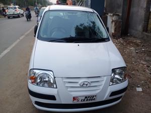 Hyundai Santro Xing GL Plus LPG (2013) in Jabalpur