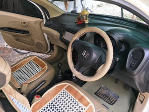 Honda Amaze 1.5 S i-DTEC (2014) in Ahmednagar