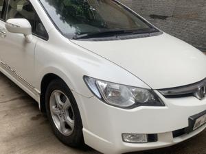 Honda Civic 1.8V MT (2007) in Pune